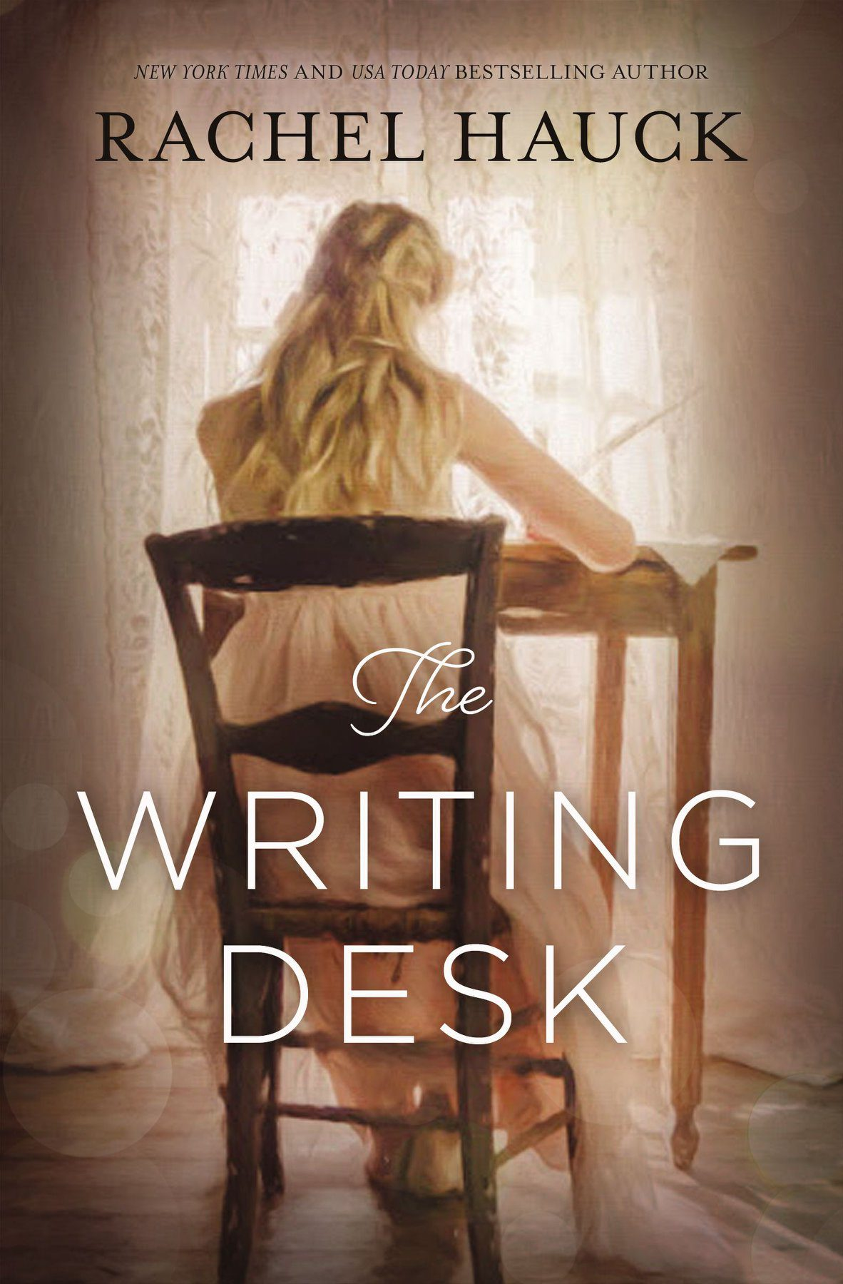 The Writing Desk Thifty Mama Life